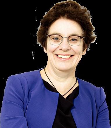 Claudia Kranefuss