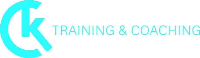 CK Training & Coaching Logo